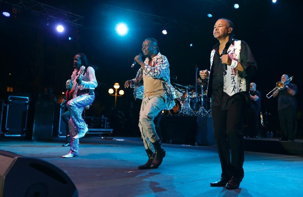 Funk legend Maurice White of Earth, Wind & Fire dead at 74