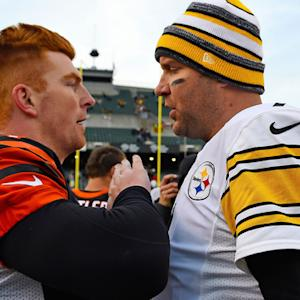 Bengals at Steelers Preview