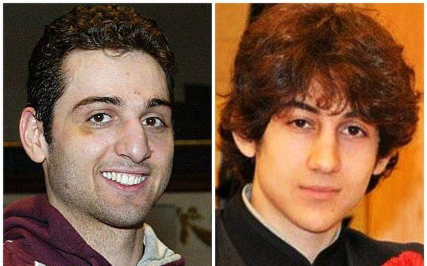 Who Influenced the Tsarnaev Brothers to Bomb the Marathon?