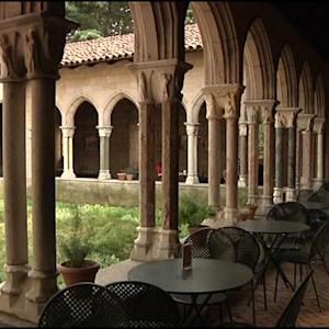 Toni On! New York: A Look At The Beauty Of The Medieval Art At The Cloisters
