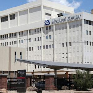 BILL TO FIX THE VA HEALTH SYSTEM