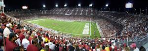 USC at Stanford Fan Preview