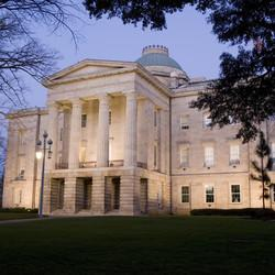 North Carolina House Passes 72-Hour Waiting Period For Abortions