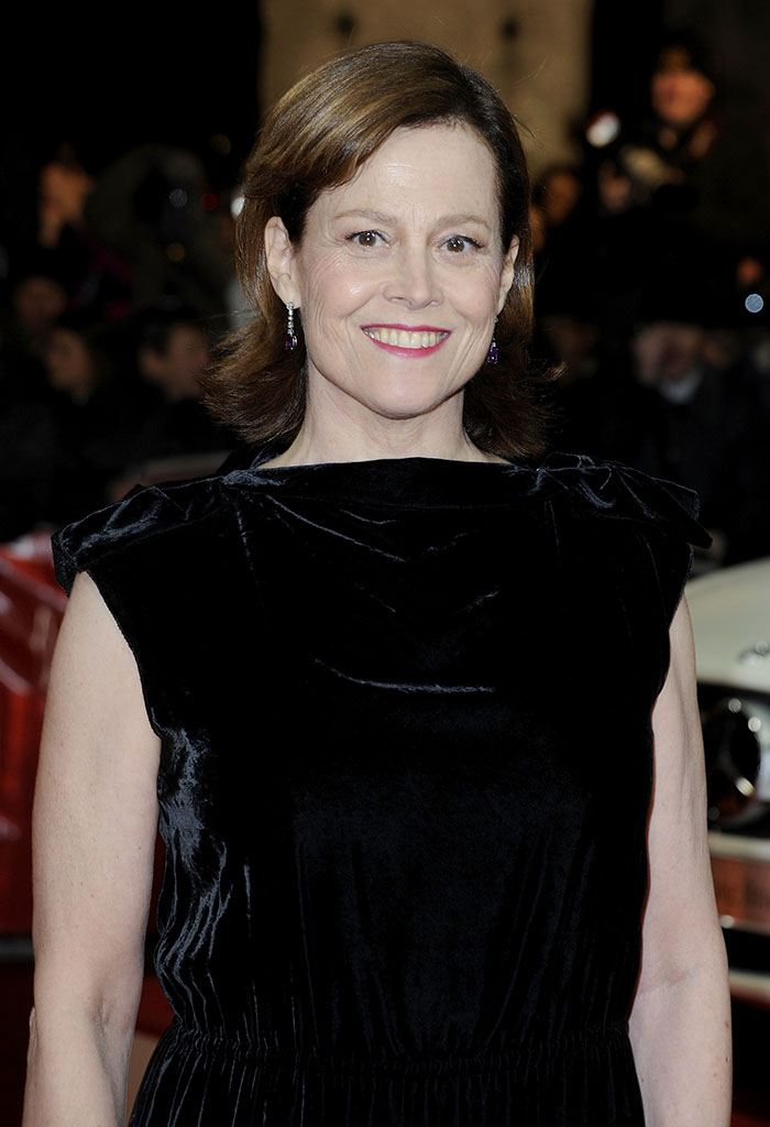 Sigourney Weaver Filmography And Biography On Movies Film: Films Starring Sigourney Weaver