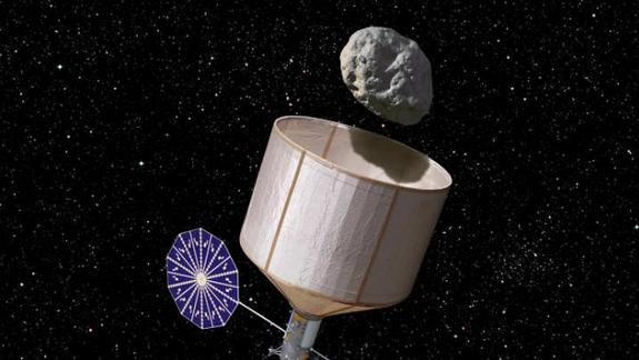 NASA to Unveil 2014 Budget Request, Asteroid Lasso Plan Today
