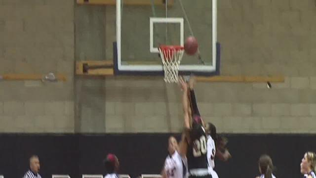 Stockdale girls basketball continues to dominate SWYL