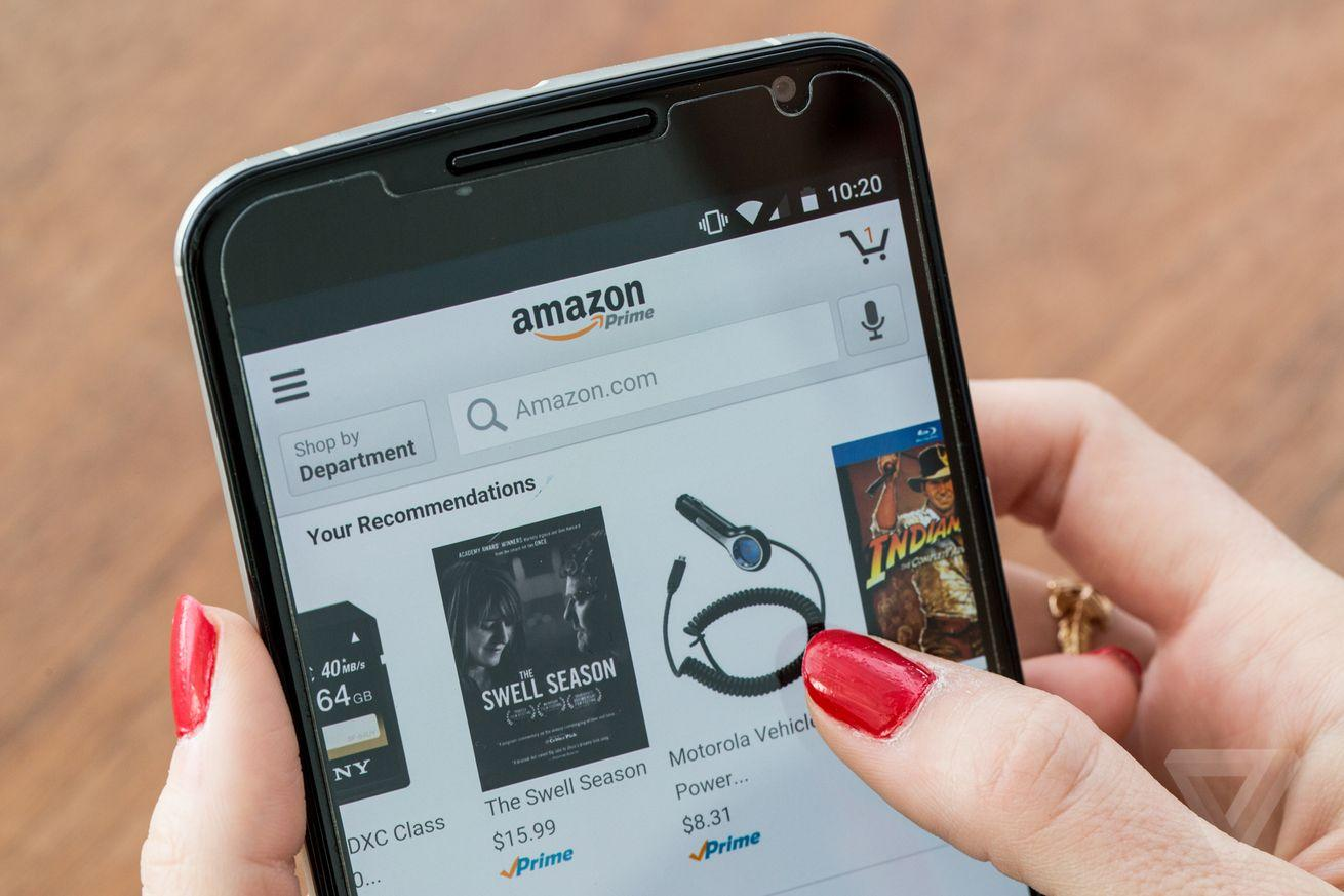 Amazon one-hour Prime delivery service now includes local stores