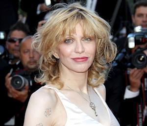 "Courtney Love's Favorite Beauty Product Makes Her Feel Like She's ""Had Sex for Four Days"""