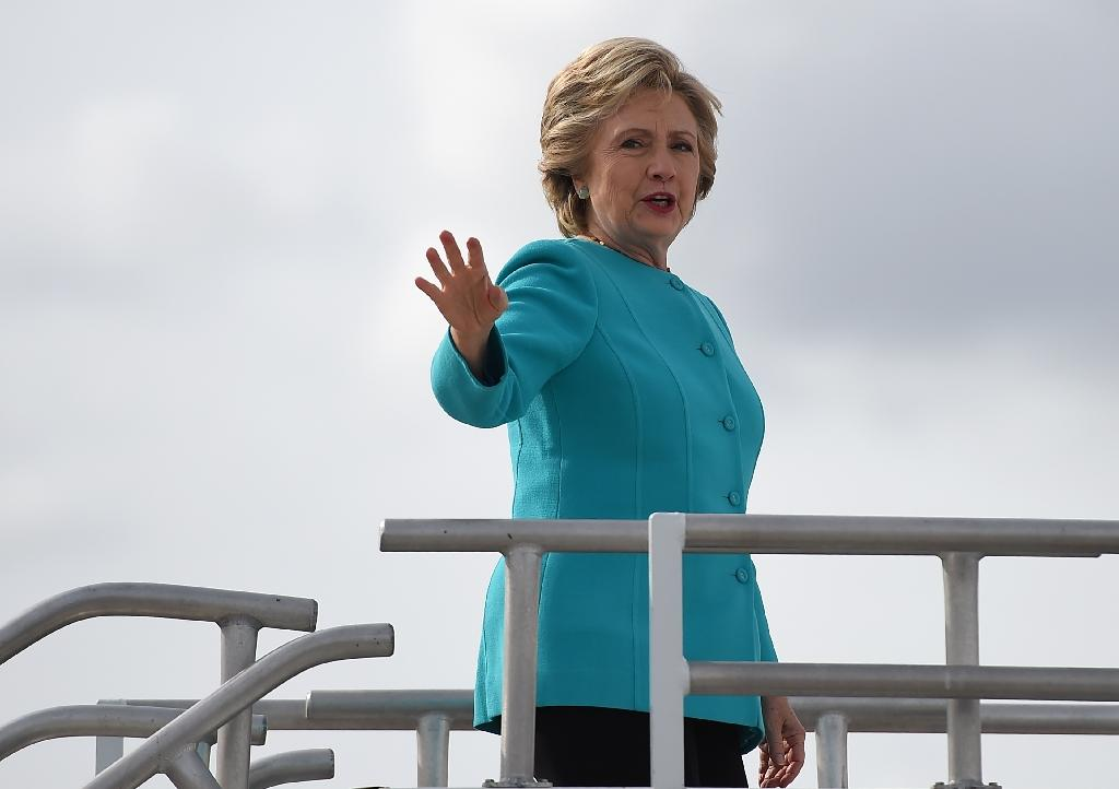 Clinton ally on emails: 'They wanted to get away with it'