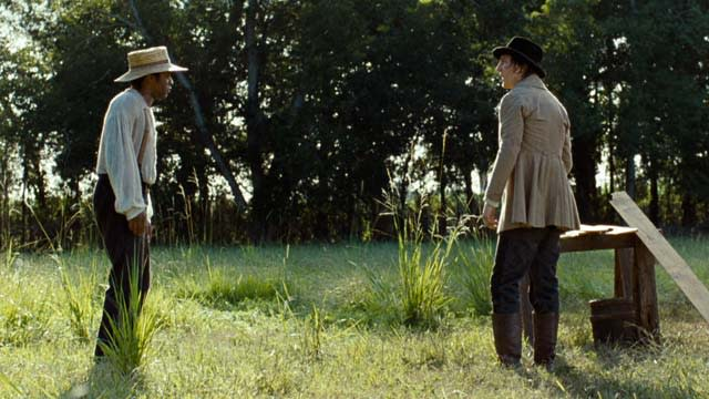 '12 Years a Slave' Clip: I Did as Instructed