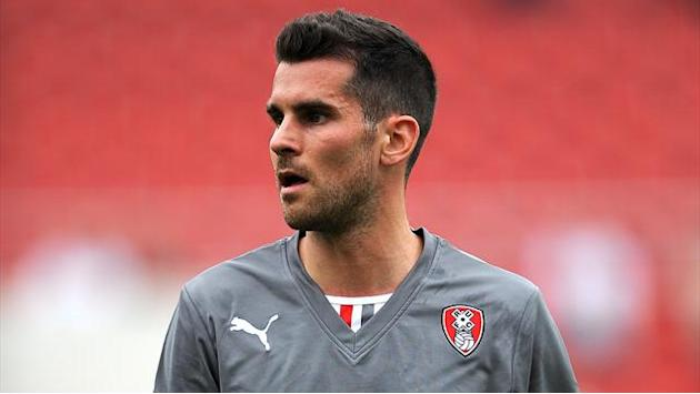FA Cup - Team News: Bury's Nardiello out for trip to Cambridge