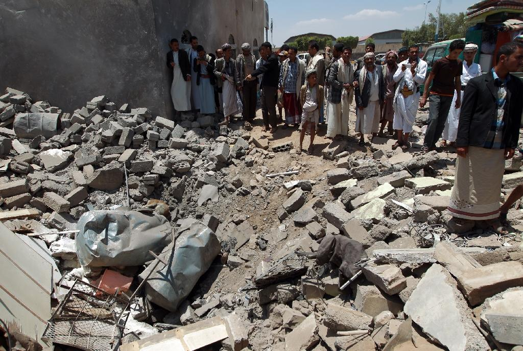 Pakistan struggles with Yemen coalition dilemma