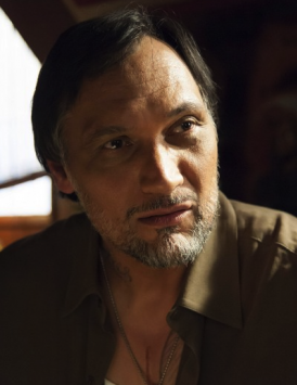 Jimmy Smits Back For Season 6 Of 'Sons Of Anarchy'