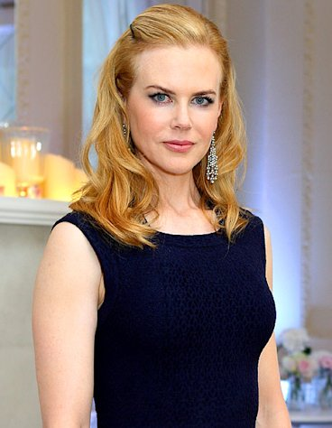 Nicole Kidman Sells NYC Apartment for $16 Million -- See Inside!