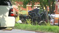 Un accident de voiture a fait deux morts et deux blesss,  Saint-Eustache, au nord de Montral