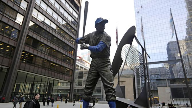 Cubs legend Ernie Banks remembered for unwavering optimism