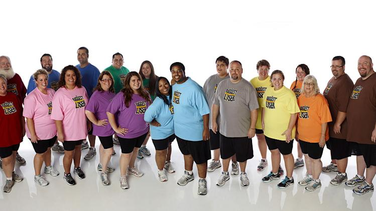 "The 13th season of ""The Biggest Loser."""