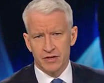 Anderson Cooper Is Part Of Story Again: CNN Reups Him Through 2016 Elections