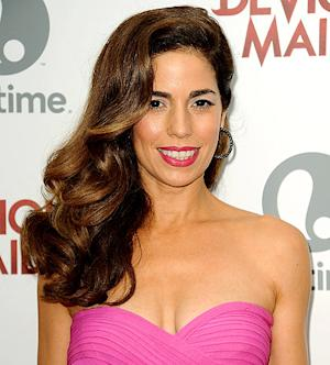 "Ana Ortiz on Devious Maids Playing Into a Latina Stereotype: ""I Had the Same Reaction"""