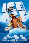 Poster of Ice Age: Continental Drift