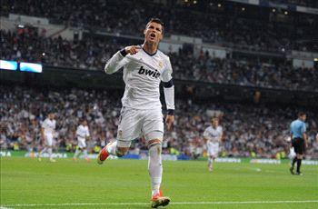 Ronaldo: If we play well, we will win Copa del Rey