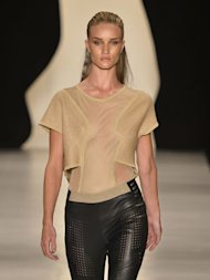 The Best of Sao Paulo Fashion Week Summer 2012!!!!