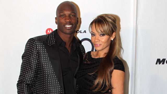 Chad Johnson Pleads Not Guilty to Misdemeanor Battery