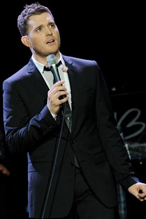 Q&A: Michael Buble on Covering Randy Newman and Duetting With Reese Witherspoon