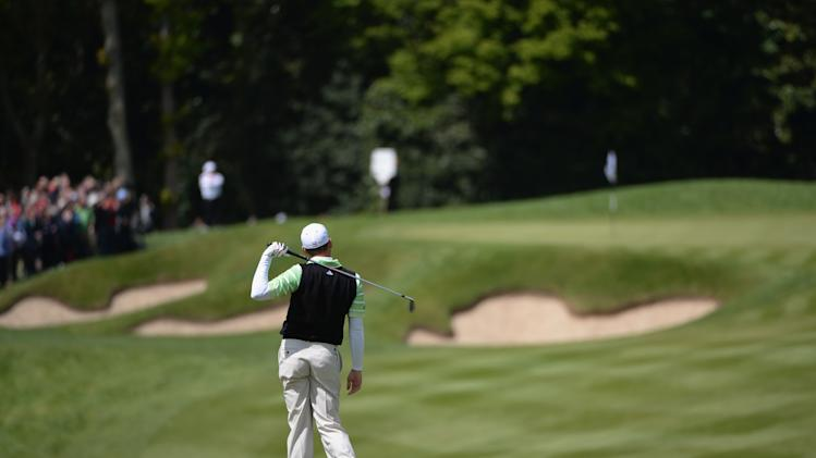 BMW PGA Championship - Day Three