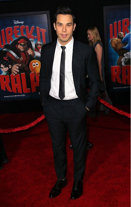 "Premiere Of Walt Disney Animation Studios' ""Wreck-It Ralph"" - Arrivals"