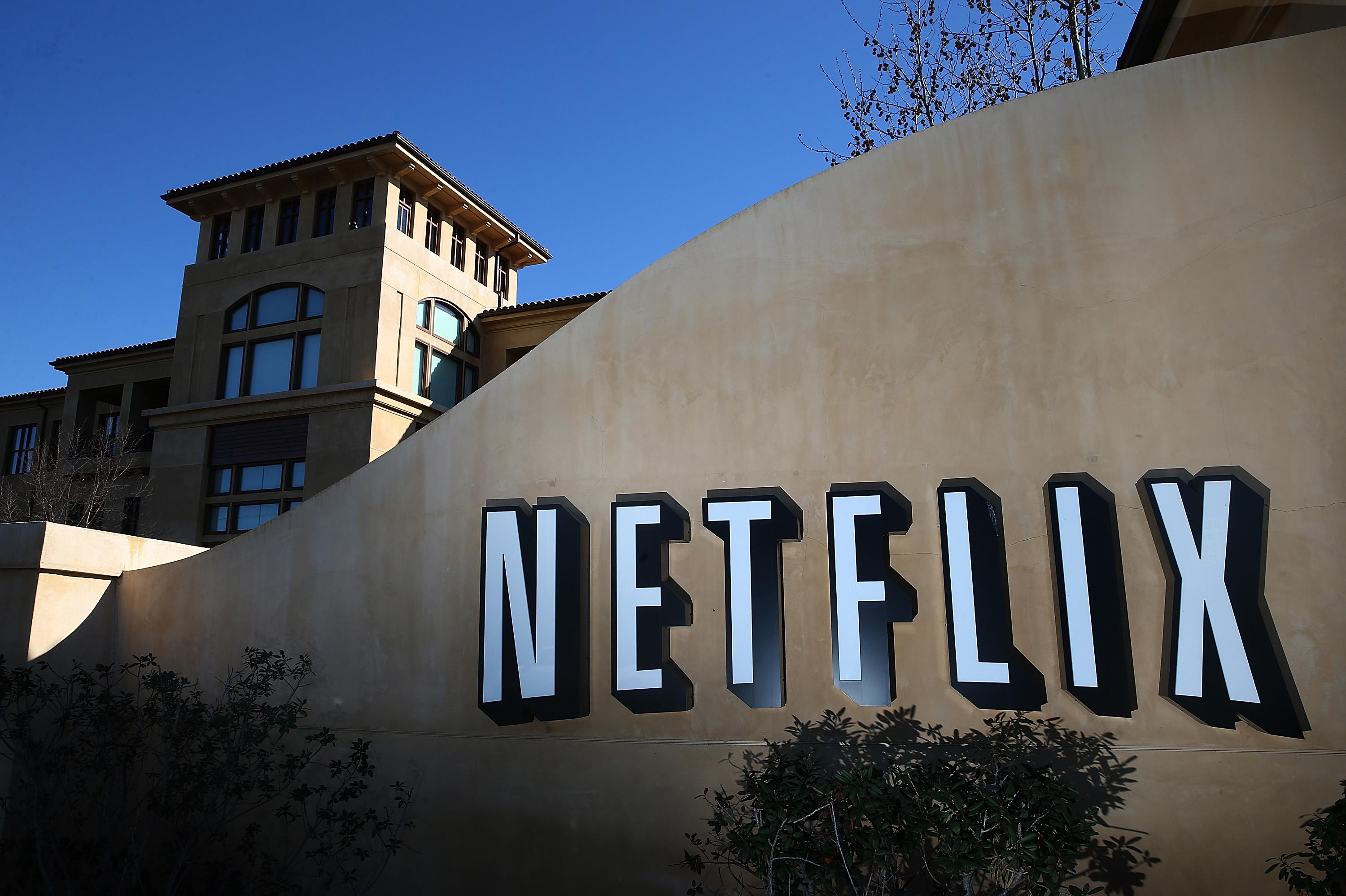 Netflix Raises Rate For Standard Service By $1 To $9.99 A Month