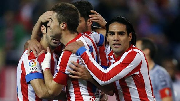 atletico madrid falcao