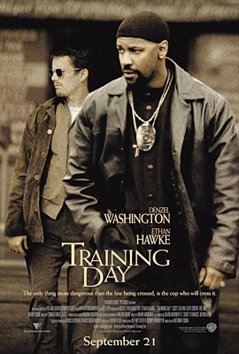 Warner Brothers' Training Day