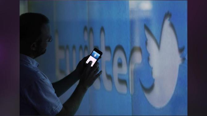 Twitter Experiment Sends Out Breaking News Direct Messages