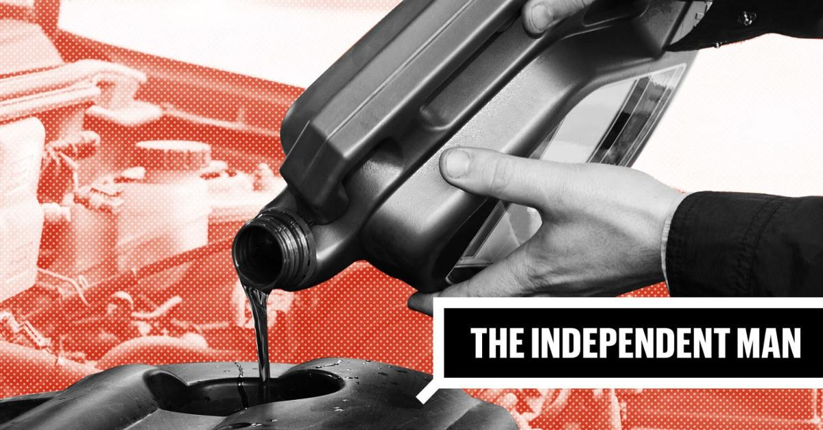 How to Change Your Car's Oil in 13 Easy Steps