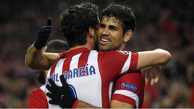 Liga - Why David Moyes is a big admirer of Diego Costa
