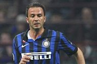 Inter striker Pazzini: I am waiting for the best option