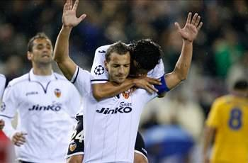 Soldado attacks Real Madrid over referee performance