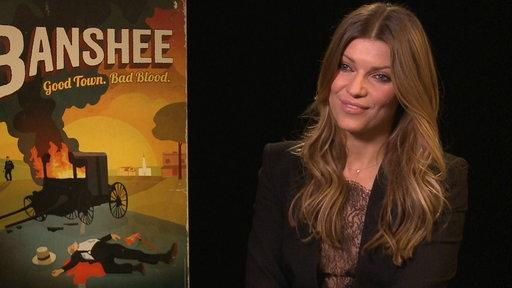 'Banshee': Ivana Milicevic – Why Will Carrie Have a 'Horrible' Time in Season 2?