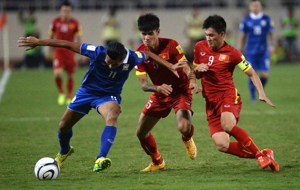 Thailand win boosts World Cup qualifying hopes