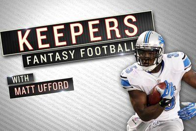 Keepers: Week 16 fantasy starts and sits, plus the players to fire before the season ends