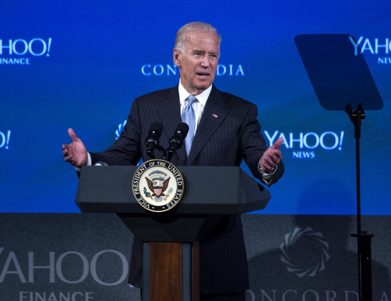 Biden backing Asia trade pact despite union opposition