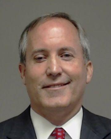 Texas Attorney General Paxton seeks dismissal of felony charges against him