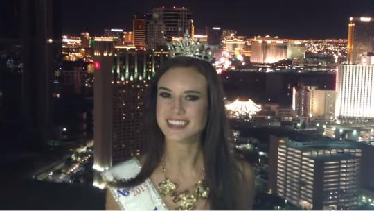 Here She Comes: We Rank all 52 of the Miss America Contestant Videos