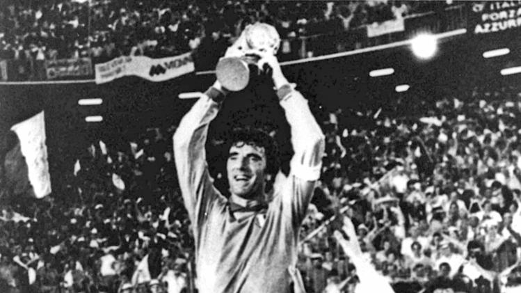 ON THIS DAY: Spain finally wins the World Cup