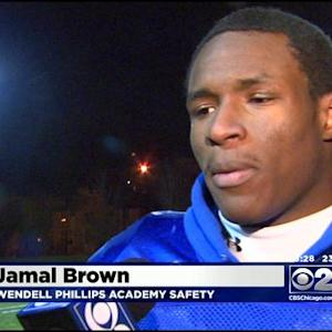 Phillips Academy Football Team Poised For Greatness