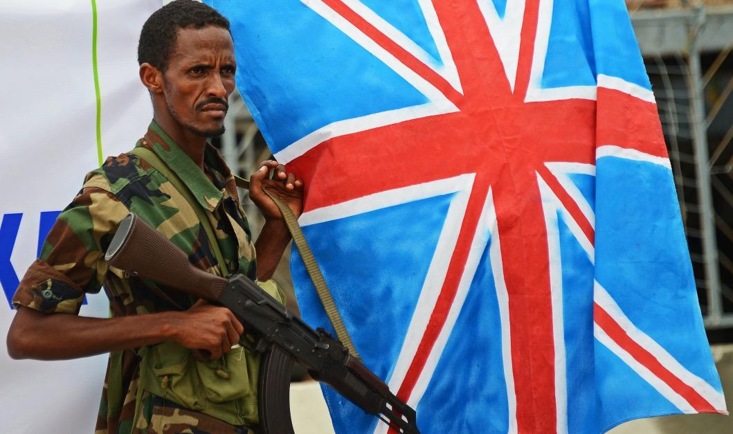 Brexit Is Bad News for Africa. Period.