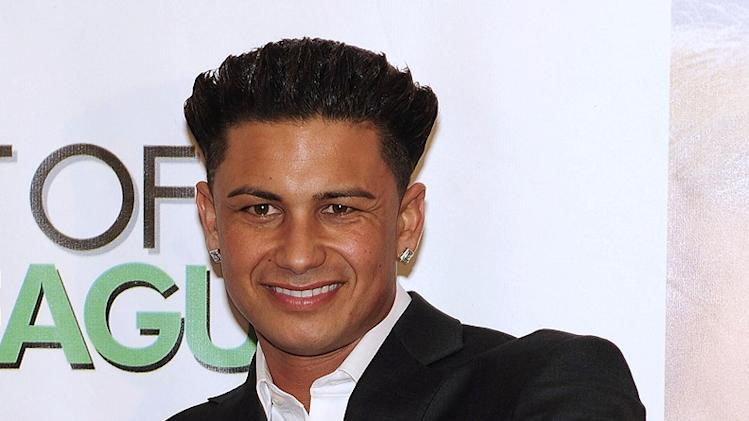 She's Out of My League 2010 Las Vegas Premiere Pauly D