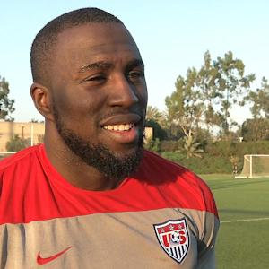 Jozy Altidore on returning to USMNT, MLS