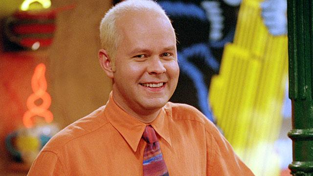 Friends' 'Gunther' Reminisces about Iconic Series